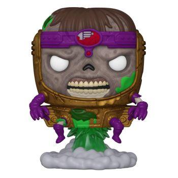 Marvel Figurine POP! Vinyl Zombie Modok 9 cm