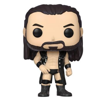 WWE POP! Vinyl figurine Drew McIntyre 9 cm