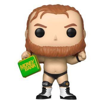 WWE POP! Vinyl figurine Otis (Money in the Bank) 9 cm