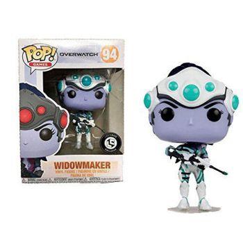Overwatch POP! Vinyl figurine Widowmaker LC Exclusive 10 cm