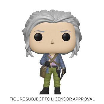 Walking Dead POP! Television Vinyl figurine Carol w/Bow & Arrow 9 cm