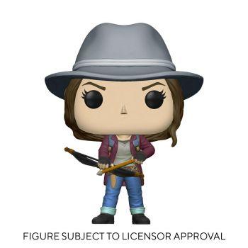 Walking Dead POP! Television Vinyl figurine Maggie w/Bow 9 cm