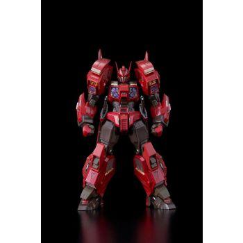 Transformers figurine Furai Model Plastic Model Kit Shattered Glass Drift 16 cm