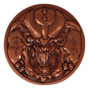 Doom médaillon Pinky Level Up Limited Edition