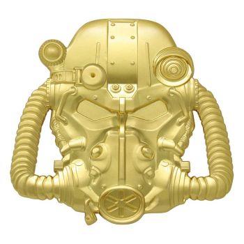 Fallout pin's XL Premium (plaqué or)
