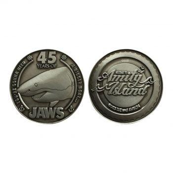 Les Dents de la mer pièce de collection 45th Anniversary Limited Edition