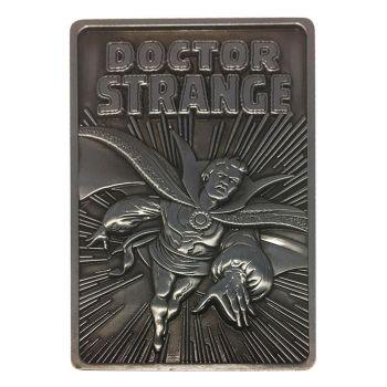 Marvel Lingot Doctor Strange Limited Edition