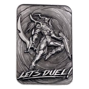 Yu-Gi-Oh! réplique Card Black Luster Soldier Limited Edition