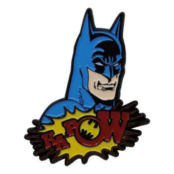 DC Comics pin's Batman Limited Edition