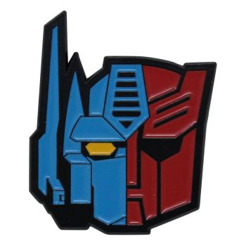 Transformers pin's Limited Edition