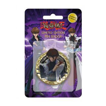 Yu-Gi-Oh! pin's Seto Kaiba