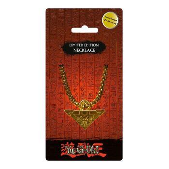 Yu-Gi-Oh! collier Millennium Eye Limited Edition
