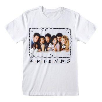Friends T-Shirt Milkshakes