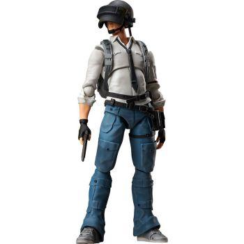 Playerunknown's Battlegrounds (PUBG) figurine Figma The Lone Survivor 15 cm