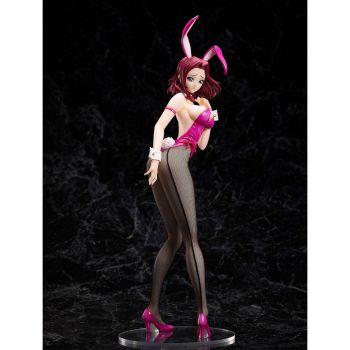Code Geass: Lelouch of the Rebellion statuette PVC 1/4 Kallen Kozuki Bunny Ver. 48 cm