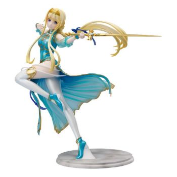 Sword Art Online : Alicization War of Underworld statuette PVC 1/7 Alice China Dress Ver. 23 cm