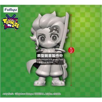 Demon Slayer: Kimetsu no Yaiba Toonize statuette PVC Kamado Tanjiro 13 cm