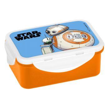 Star Wars boites à goûter BB-8 (carton de 6)