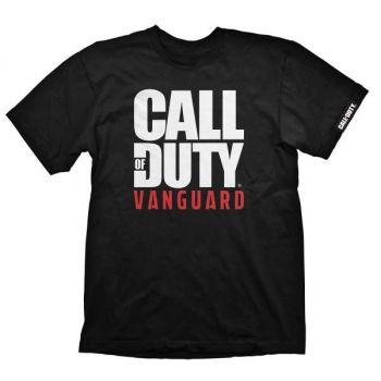 Call of Duty: Vanguard T-Shirt Gas Logo