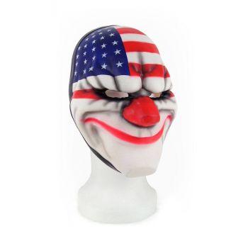 Payday 2 masque Dallas