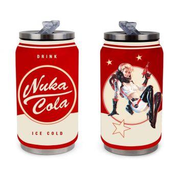 Fallout mug Nuka Cola