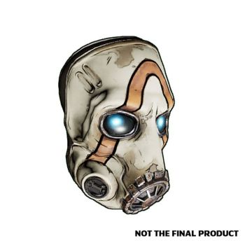 Borderlands 3 masque Psycho New Edition