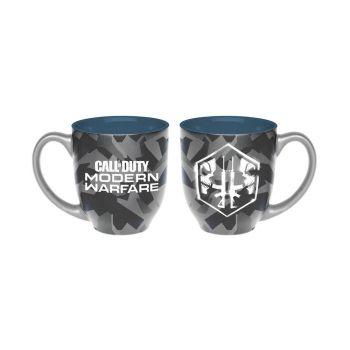 Call of Duty : Modern Warfare mug Battle
