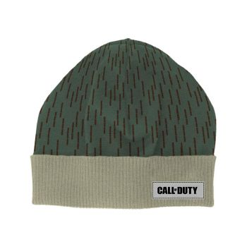 Call of Duty: Black Ops Cold War bonnet Double Agent