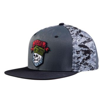 Call of Duty: Black Ops Cold War casquette Snapback Squad Patch