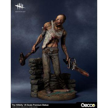 Dead by Daylight statuette PVC 1/6 The Hillbilly 31 cm