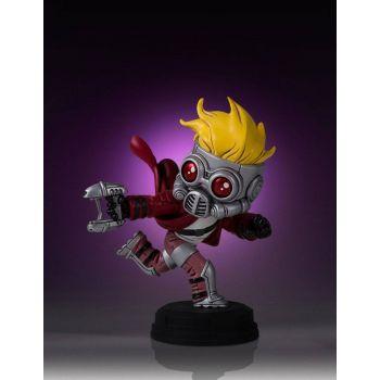Marvel Comics mini statuette Star-Lord 11 cm