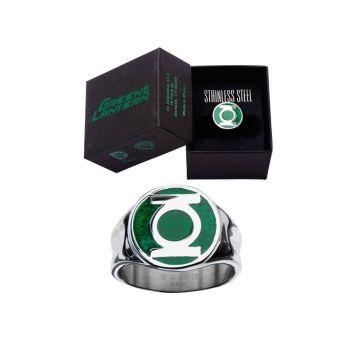 DC Comics anneau Green Lantern