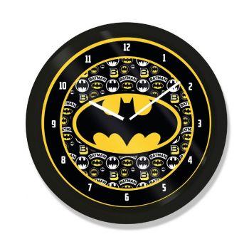 Batman pendule Logo