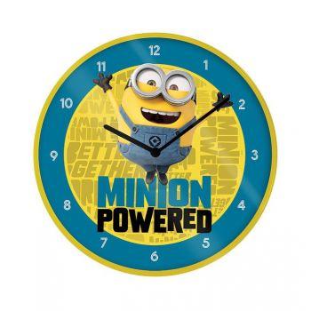 Les Minions 2 pendule Minion Powered