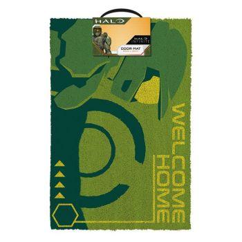 Halo Infinite paillasson Welcome Home 40 x 60 cm