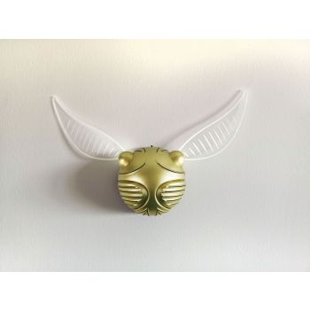 Harry Potter lampe d´ambiance Mood Light Golden Snitch
