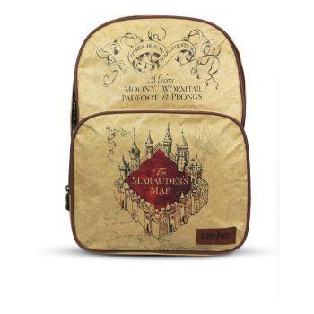 Harry Potter sac à dos Carte du Maraudeur