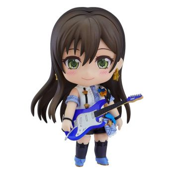 BanG Dream! Girls Band Party! figurine Nendoroid Tae Hanazono Stage Outfit Ver. 10 cm