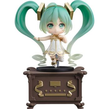 Character Vocal Series 01 figurine Nendoroid Hatsune Miku Symphony 5th Anniversary Ver. 10 cm