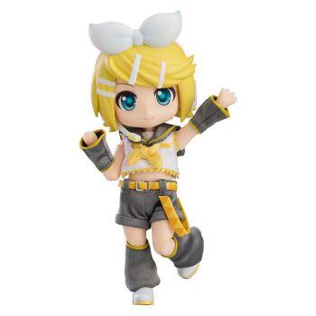 Character Vocal Series 02 figurine Nendoroid Doll Kagamine Rin 14 cm