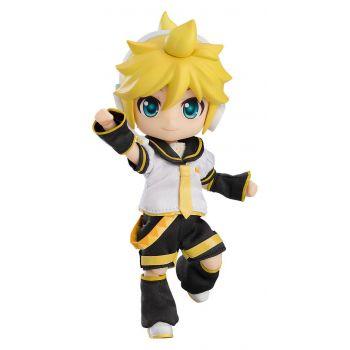Character Vocal Series 02 figurine Nendoroid Doll Kagamine Len 14 cm