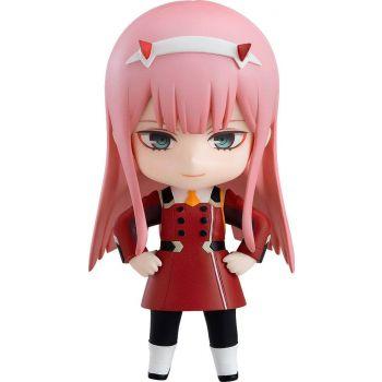 Darling in the Franxx figurine Nendoroid Zero Two 10 cm