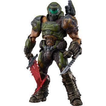 Doom Eternal figurine Figma Doom Slayer 16 cm