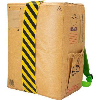 Original Design by Sumito Owara sac à dos Cardboard Box Design