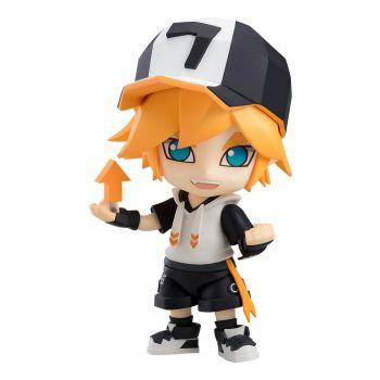 AOTU World figurine Nendoroid Jin 10 cm