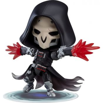Overwatch figurine Nendoroid Reaper Classic Skin Edition 10 cm
