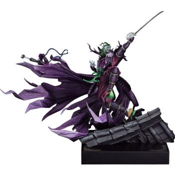 Batman Ninja statuette 1/6 Sengoku Joker Takashi Okazaki Ver. 45 cm --- EMBALLAGE ENDOMMAGE