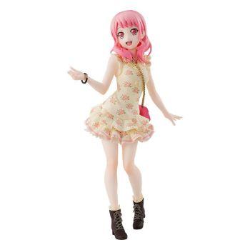 BanG Dream! Girls Band Party! statuette PVC Pop Up Parade Aya Maruyama 17 cm