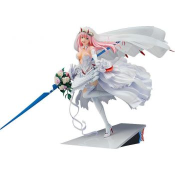 Darling in the Franxx statuette PVC 1/7 Zero Two: For My Darling 27 cm