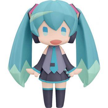 Character Vocal Series 01: Hatsune Miku figurine HELLO! GOOD SMILE Hatsune Miku 10 cm
